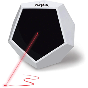PLaydot! Best Laser Cat Toy
