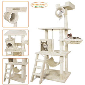 Pet Palace Cat Tree